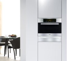 Europa MasterChef 60cm Speed Oven ***FLOOR MODEL CLOSEOUT PRICING***