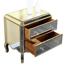 HOT BUY CLEARANCE!!! 2 Drawer Cabinet