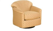 Zeuss Swivel Glide Chair