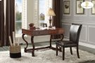 Writing Desk with 3 Drawers Product Image
