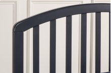 Carolina Headboard - Full/queen - Headboard Frame Not Included - Navy