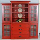 """#526 Tracy's Hutch 87""""wx18""""dx86""""h Product Image"""