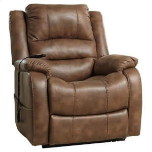 Ashley FurnitureSIGNATURE DESIGN BY ASHLEYYandel Power Lift Recliner