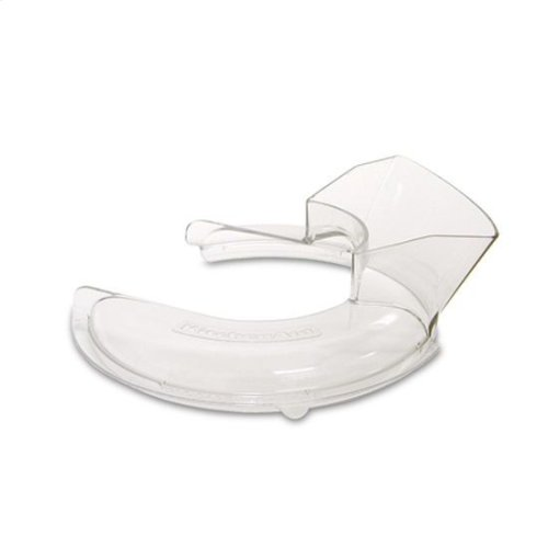 KitchenAid® 1-Piece Pouring Shield with Wide Chute - Other