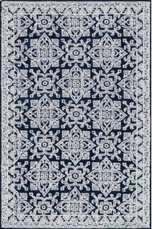 Mh Midnight / Silver Rug