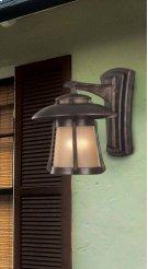 1 Light Medium Wall Lantern Product Image