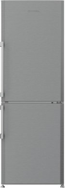24 Inch Counter Depth Bottom-Freezer Refrigerator Product Image
