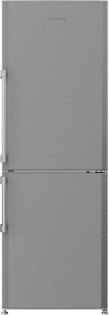 24 Inch Counter Depth Bottom-Freezer Refrigerator