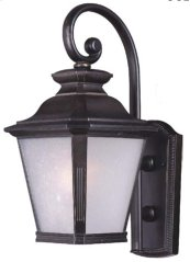 Knoxville LED Outdoor Wall Lantern