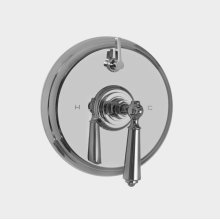 Pressure Balance Shower X Shower Set with Aria handles (available as trim only P/N: 1.000167T)