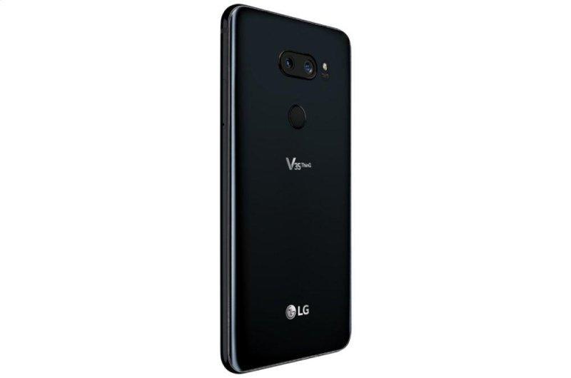 V350ULMGOOGLEFI in by LG in Atlanta, GA - LG V35 ThinQ Google Fi