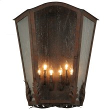 "26"" Wide Austin Wall Sconce"