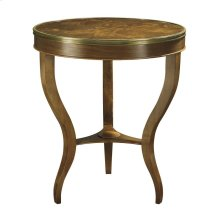 East Paces Side Table Base (only)
