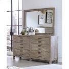 6 Drawer Dresser Product Image