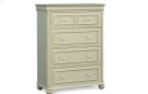 Charlotte Drawer Chest Product Image
