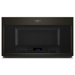Whirlpool2.1 cu. ft. Over-the-Range Microwave with Steam cooking
