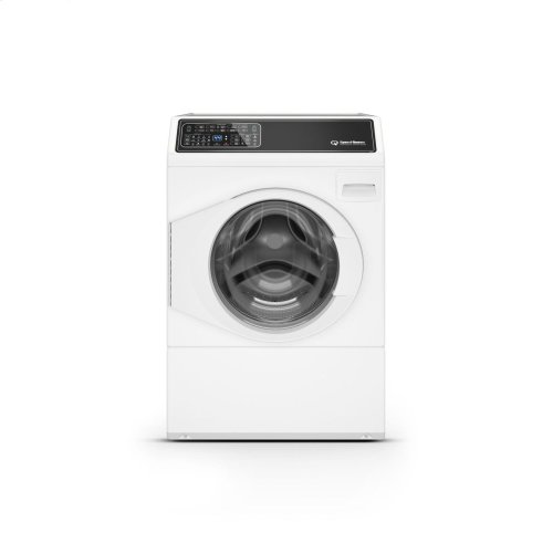 Stainless Steel Front Load Washer: FF7