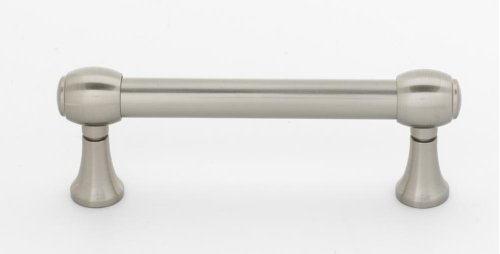 Royale Pull A980-3 - Satin Nickel