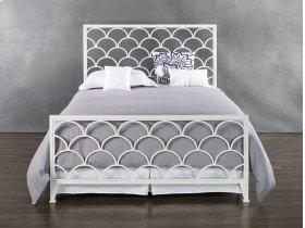 Moulton Iron Bed