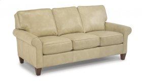 Westside Leather Sofa