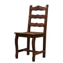 Mario Ladderback Chair