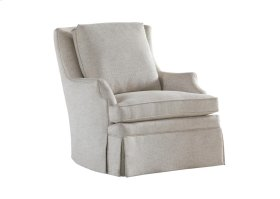 Lacey Swivel Glider