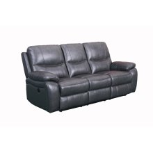 Carter Gray Sofa