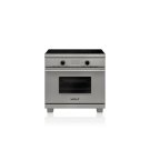 "36"" Transitional Induction Range Product Image"