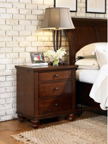 Cambridge Liv360 Nightstand