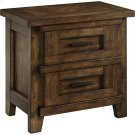 Pieceworks Nightstand Product Image