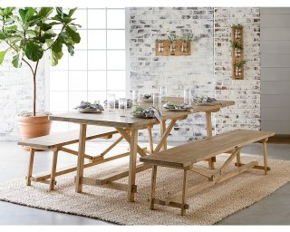 Primitive Joiners Dining