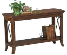 Cathedral Sofa Table