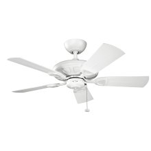 Kevlar Collection 42 Inch Kevlar Fan MWH