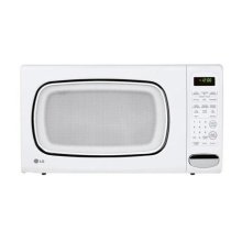 1.4 cu. ft. Countertop Microwave Oven