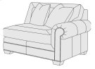 Grandview Right Arm Chair in Mocha (751) Product Image