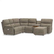 Trouper Sectional