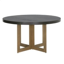 Concourse Round Dining Table