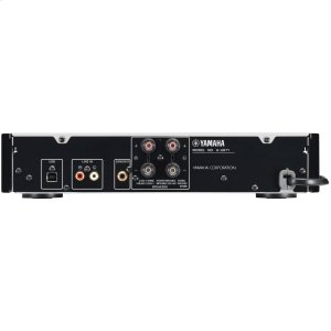 YamahaStereo Amplifier with USB DAC Function