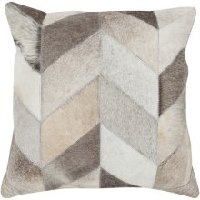 "Trail TR-003 22"" x 22"" Pillow Shell Only"