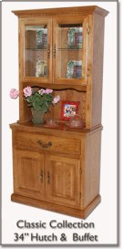 Promo Hutch Product Image