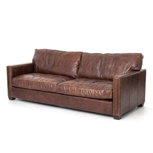 """88"""" Size Cigar Cover Larkin Sofa"""
