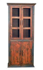 4 Door Pantry Product Image