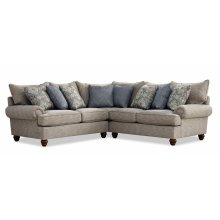Hickorycraft Sectional (7970-SECT)
