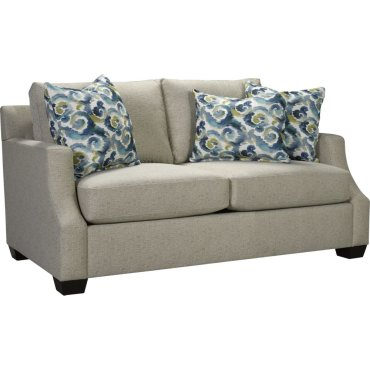Chambers Apartment Sofa