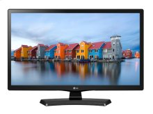 "HD LED TV - 24"" Class (23.6"" Diag)"