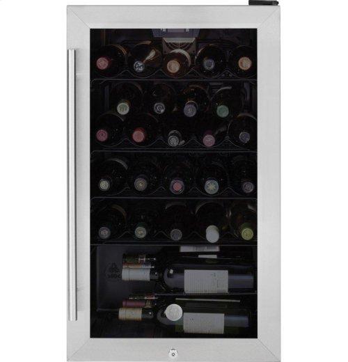 GE® Wine Center