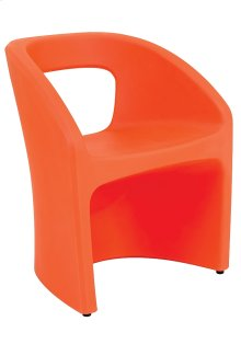 Radius Dining Chair with Weight