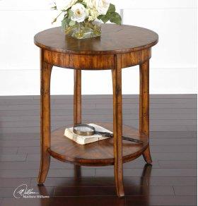 Carmel, Lamp Table