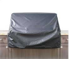 "500 Series Vinyl Cover for 42"" Built-In Grill"