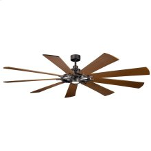 Gentry Collection 85 Inch Gentry XL Fan LED AVI